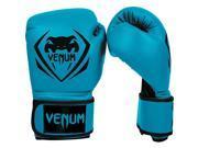Venum Contender Boxing Gloves - 16 oz - Blue 9SIA1TB3PM4477