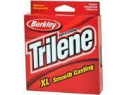 Berkley Trilene XL Smooth Casting Fishing Line 110 yds 8 lb Test Clear
