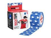 "RockTape 2"""" MLB Active Recovery Kinesiology Tape - Navy Blue"" 9SIA1055847395"