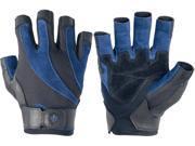 Harbinger 1345 BioFlex Lifting Gloves - 2XL - Blue/Black 9SIV16A66X6994