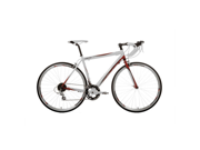 Giordano Libero 1.6 700c Mens Road Bike - Small 50cm