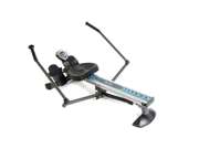Avari Folding Free Motion Rower