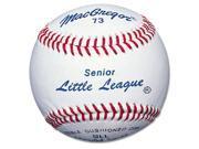 MacGregorSenior Little League Baseballs #73C