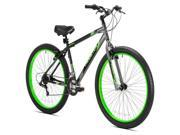 Kent Mountain Bicycle with 29'' Fat Tire