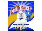 Ultrapet Company Inc Litter Pearls Tracks Less 3.5 Pound 30035 30038