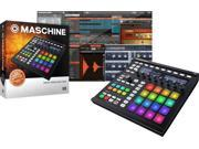 Native Instruments Maschine2 Groove Production Hardware/Software Black