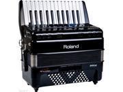Roland FR-1x Piano type V-Accordion Black FR1x-BK
