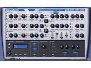 Novation V-Station Software Synthesiser
