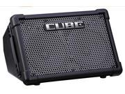 Roland CUBE Street EX 2-Channel 50-Watt Battery Powered Amp