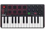 Akai MPK Mini Mk2 Compact Keyboard and Pad Controller