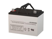 SigmasTek SLA/AGM Battery - Replaces Enersys NP100-12R