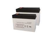 RBC109 Replacement Battery Kit