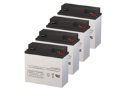 SigmasTek RBC55 Replacement Batteries