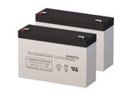 Batteries for APC RBC18