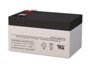 Battery for APC RBC35