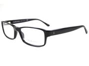 POLO Eyeglasses PH 2065 5001 Shiny Black 56MM