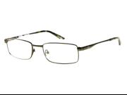HARLEY DAVIDSON Eyeglasses HD 423 Olive 53MM