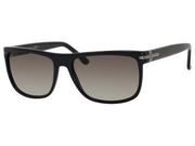 GUCCI Sunglasses 1027/S 0807 Black 57MM