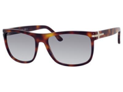 GUCCI Sunglasses 1027/S 005L Havana 57MM