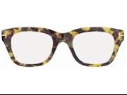 TOM FORD Eyeglasses TF 5178 055 Havana 50MM