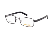 TIMBERLAND Eyeglasses TB 1527 001 Black 55MM