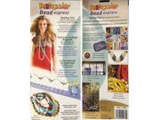 Bedazzler Bead ExpressBead pre-strung and loose beads faster & easier with the BeDazzler Bead Express! String necklaces, bracelets, hanging crystals, gifts, ornaments, pillows, curtains...