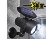 The Solar SafeA well lit home can deter criminal activity and also showcase your personal style. The SolarSafe™ by Kagan™ is motion activated and solar powered so it is always ready to illuminate..