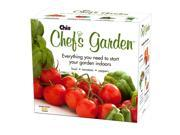 Chia Chef's Garden Planter