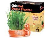Chia Cat Grass Planter- Winnie the Pooh 9SIA1V04ZT6486