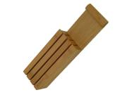 Kyocera Bamboo 3 Slot Knife Block