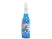 Back to Basics Sugar Free Blue Raspberry Syrup