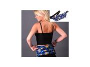 Aromatherapy Belted Lumbar Pack
