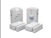 3 - Station Home / Cabin Alarm System