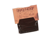 Dispoz-A-Scoop 500 pack