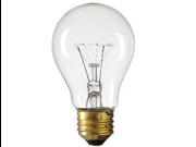 10,000 Hour Light Bulbs- 6 Pack (40W, 60W and 100W)