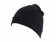 Hot Headz PolarEx Essentials- Cuffed Beanie (Black)