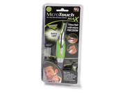 Micro Touch Max Hair Remover- colors may vary