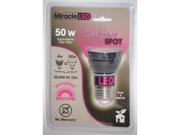 Miracle LED Designer Spot Light Bulb (50w Equivalent)