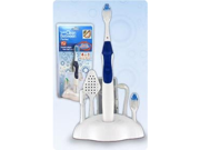 Replacement Sonic Toothbrush Attachment for Newer Sonic Clean Between Machine