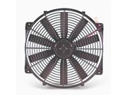 Flex-a-lite Low-Profile Hi-Performance Trimline Electric Fan
