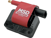 MSD Ignition Ignition Coil