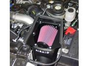 Image of Airaid 251-305 AIRAID MXP Series Cold Air Box Intake System Fits 14-15 Camaro