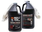 K&N Filters Heavy Duty Air Filter Cleaner 9SIV18C6BU2174