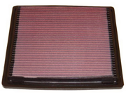 K&N Filters Air Filter 9SIAADN3V55330