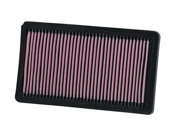 K&N Filters Air Filter 9SIA7J04BS5096