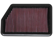 K&N Filters Air Filter 9SIA33D2RE3948