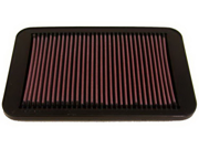K&N Filters Air Filter 9SIA25V3VS7257