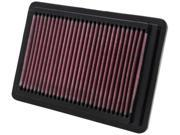 K&N Filters 33-2338 Air Filter 9SIA33D64A7257
