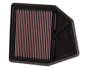 K&N Filters Air Filter 9SIV04Z3WJ4234