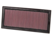 K&N Filters Air Filter 9SIA0240ZN9105